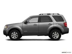 2008 Mazda Tribute i SUV