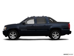 Used 2007 Chevrolet Avalanche 1500 LTZ Truck Crew Cab in Helena, MT