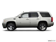 Used 2007 CADILLAC ESCALADE Base SUV 1GYFK63817R133228 near Portland OR