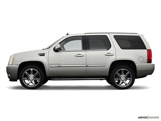 Used 2007 CADILLAC ESCALADE Base SUV B15641T for Sale in Levittown, PA, at Burns Auto Group