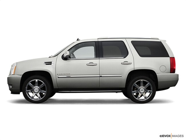Used 2007 CADILLAC ESCALADE Base SUV For Sale Omaha, NE