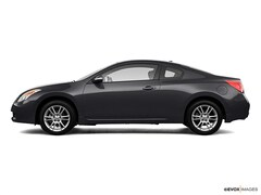 2008 Nissan Altima 3.5 SE 2dr Car