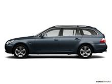 2008 BMW 535xi xi Wagon