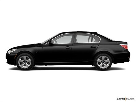 2008 BMW 5 Series 528i Car