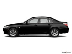 2008 BMW 5 Series 528i Car
