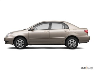 Used 2008 Toyota Corolla CE Sedan 1NXBR32E78Z988029 in San Francisco