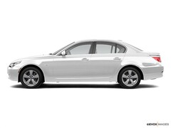 2008 BMW 5 Series 528xi Sedan