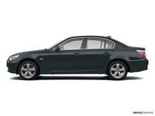 2008 BMW 5 Series 528xi Sedan