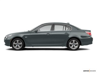 2008 BMW 528xi Sedan