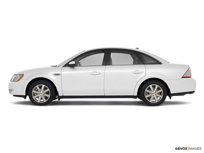 Used 2008 Ford Taurus Sel For Sale In The Conshohocken