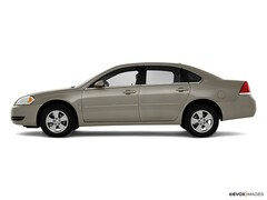 Bargain 2008 Chevrolet Impala LT w/3.5L Sedan for Sale in Bay City, MI