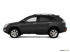 2008 LEXUS RX 350 4DR AWD SUV for sale in Fort Collins, CO