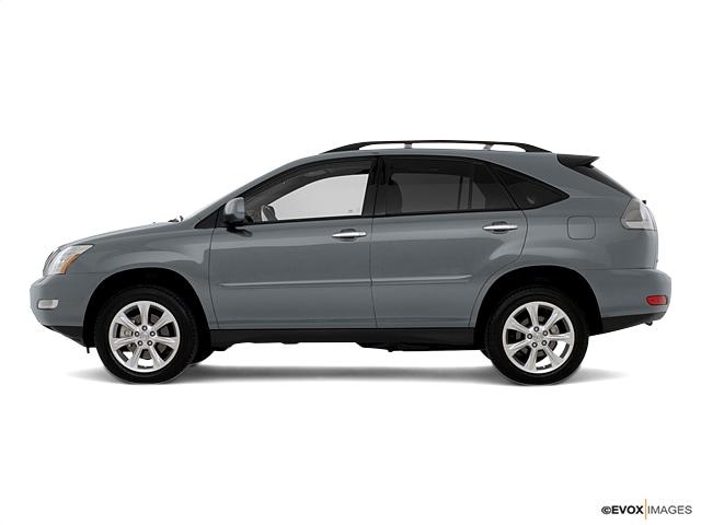 2008 LEXUS RX 350 Luxury Value Edition/Navigation SUV