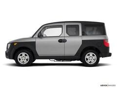 2008 Honda Element LX SUV