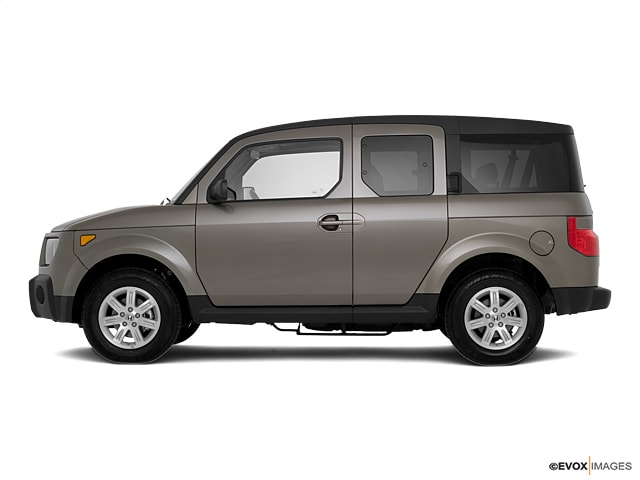 Used 2008 Honda Element EX SUV in Honolulu