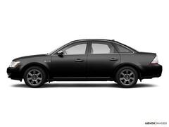 2008 Ford Taurus Limited Sedan