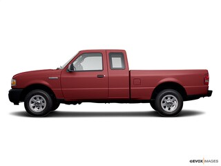 Bargain 2008 Ford Ranger Sport Truck Super Cab for sale in Taylorville, IL