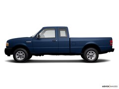2008 Ford Ranger Super CA PICKUP