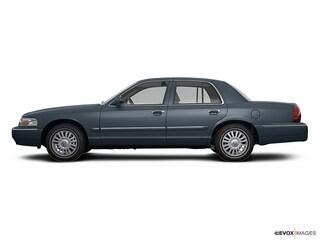 2008 Mercury Grand Marquis LS LS  Sedan
