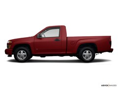 Used 2008 Chevrolet Colorado LS Truck Boone, North Carolina