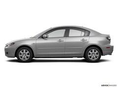 New 2008 Mazda Mazda3 s Sedan for sale in O'Fallon, IL