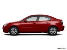 2008 Mazda Mazda3 SD Sedan