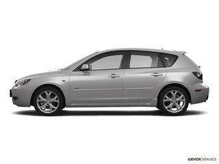 Bargain used vehicles 2008 Mazda Mazda3 Wagon for sale near you in Arlington Heights, IL