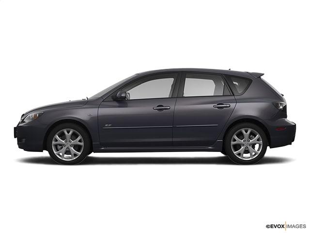 Used 2008 Mazda Mazda3 S Hatchback For Sale Salt Lake City UT