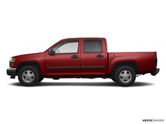 2008 Chevrolet Colorado LT Truck Crew Cab Roseburg, OR