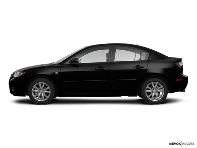 2008 Mazda Mazda3 i Touring Value Sedan