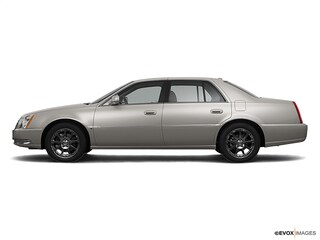 2008 CADILLAC DTS Sedan Great Falls, MT