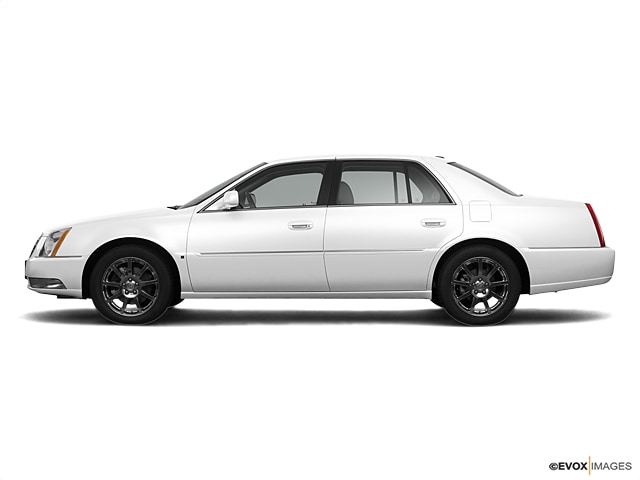 2008 CADILLAC DTS Livery | For Sale in Macon & Warner Robins Areas