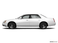 2008 Cadillac DTS Luxury II Sedan