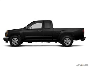 2008 Chevrolet Colorado LT Truck Extended Cab
