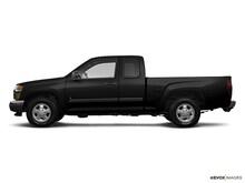 2008 Chevrolet Colorado LS Truck