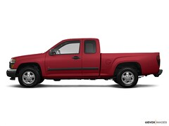 2008 Chevrolet Colorado Truck Truck
