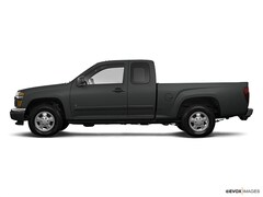 2008 Chevrolet Colorado LT Extended Cab Long Bed Truck