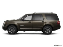 Used 2008 Ford Expedition Limited SUV U1227 in West Branch, MI