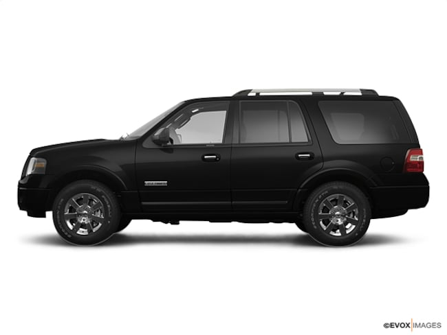 Used  Ford Expedition Limited Suv For Sale Austin Texas
