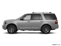 2008 Ford Expedition XLT 4WD  XLT