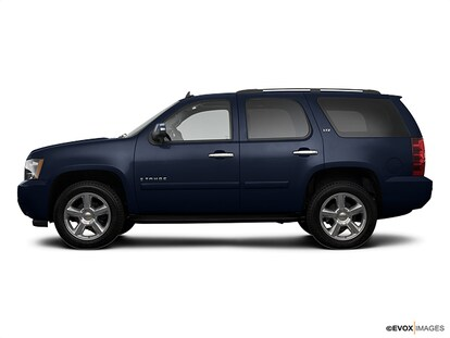 2008 Tahoe For Sale >> Used 2008 Chevrolet Tahoe For Sale At Griffin Ford Lincoln Inc Vin 1gnfc13018r117376