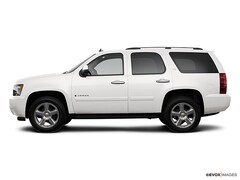 Used 2008 Chevrolet Tahoe SUV for sale in Odessa