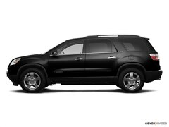 Used 2008 GMC Acadia SUV for sale in Oregon, OH