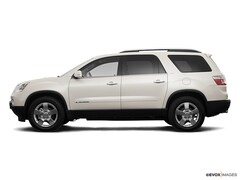 2008 GMC Acadia SUV for sale near Milwaukee