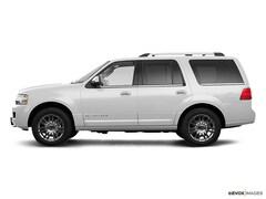 Used 2008 Lincoln Navigator SUV