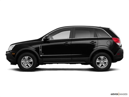 Used 2008 Saturn VUE For Sale at Reineke Ford Lincoln Inc