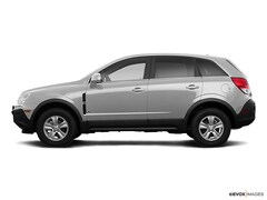 Used 2008 Saturn VUE 4-Cyl XE SUV  in Fargo, ND