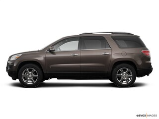 Bargain Used 2008 Saturn Outlook XR SUV 5GZER23758J217869 in Alton, IL