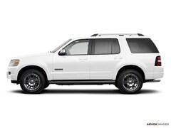 2008 Ford Explorer Limited 4x4 4dr SUV (V8) SUV