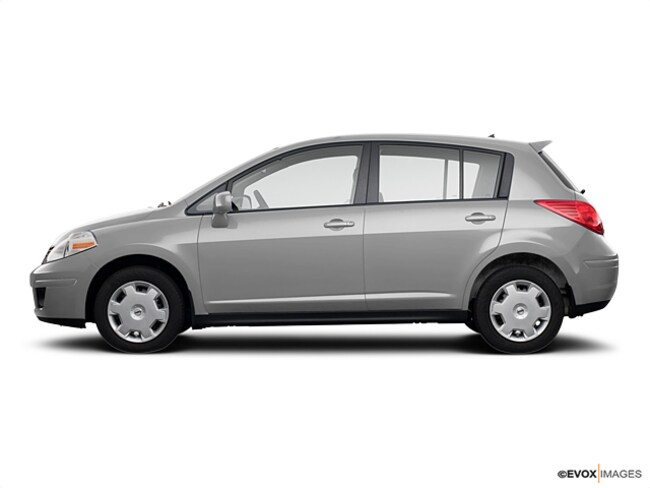 Used 2008 Nissan Versa For Sale Parkville Md